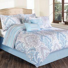 Smithport 7 Piece Comforter Set