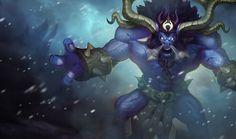 Alistar | League of Legends