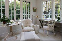 sunroom, design by Loi Thai