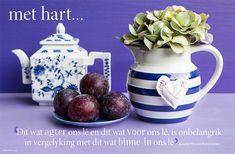 Afrikaans Quotes, Relationship Tips, Tea Pots, Clip Art, Tableware, Christian, Live, Dinnerware, Tablewares