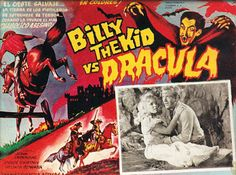 A Hora Delicatessen EP 36 - Billy The Kid Vs Dracula - World Of Metal