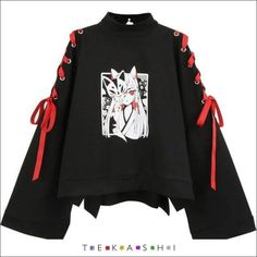 Nomuna Ladies Blouse - Tekashi Streetwear - Tekashi Japanese Streetwear Source by sarahgriesbeck kawaii Sweater And Shorts, Lace Shorts, Cardigan Kimono, Kimono Dress, Pink Sweater, Tulle Dress, Sweater Outfits, Jumper, Shirt Dress