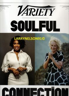 Variety Magazine, Carole King, Jennifer Hudson, Aretha Franklin, Cover Pics, Magazines, Journals