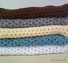 Crochet layering blanket for photo shoots (Made to Order)