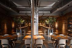 Go Eat Tapas Dining Bar | Galería de fotos 3 de 20 | AD