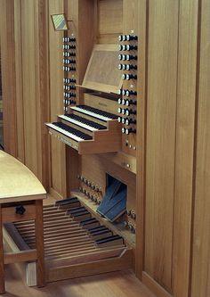 Kuhn Organ Builders Ltd