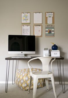 1000 Images About Diy Office Space Inspiration On