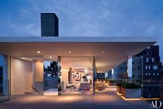 Contemporary Designs by Steven Harris Architects Photos   Architectural Digest