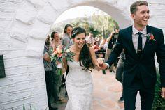 Leo Carrillo Ranch Weddings   Devon & Camilla- Anika London Photography