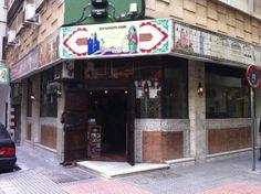 Restaurante Al Yamal   Calle Blasco de Garay, 7