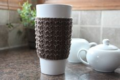 Ravelry: Boxy Cozy pattern by Leah Michelle Designs