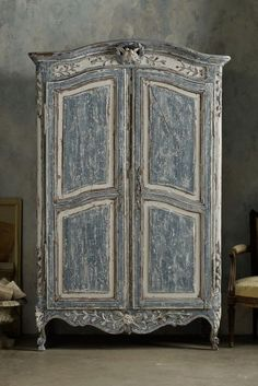 antique furniture armoire. ville de valence armoire from soft surroundings antique furniture e