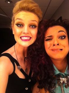 @Kris Gruber Edwards  @Jade Alvarez Thirlwall ✔  thank you both so much for the follow today!! (: it really means a lot xx