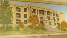 My Alma Mater (Class of 1982)...  Portsmouth High School