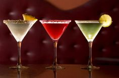 Love martinis
