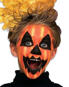 helloween make up Halloween Sale, Halloween Kids, Cute Costumes, Halloween Costumes, Helloween Make Up, Extreme Makeup, Kids Makeup, Theatrical Makeup, Costume Makeup