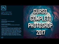 En este video veremos todas las opciones de Photoshop cc 2017 para aprender de manera profesional a utilizar dicho programa. Entre los temas a tocar están: 1...