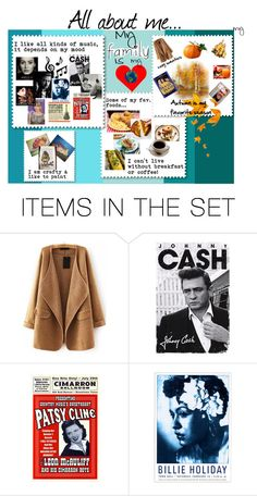 """""""Untitled #1093"""" by donna-france-davis ❤ liked on Polyvore featuring art and allaboutme"""