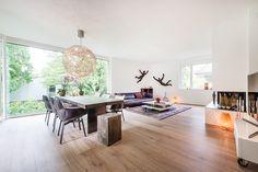 Bogenhausen/Herzogpark: Moderne 3-Zimmer-Wohnung mit 2 Balkonen und High-Class-Ausstattung in Toplage Details: http://www.riedel-immobilien.de/objekt/3114