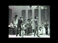 JAMES BROWN It's a Man Man World 1971 - YouTube