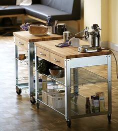 werken bauen diy anleitungen k chenwagen selber bauen und diy anleitungen. Black Bedroom Furniture Sets. Home Design Ideas
