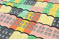 ARVIDSSONS TEXTIL Fabric & Curtain アルビッドソンズ・テキスタイル 生地&カーテン  北欧インテリア・雑貨の【ルネ・デュー】