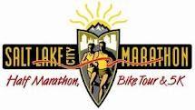 Salt Lake City Marathon, Half Marathon, Bike Tour & 5K