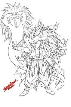 (Vìdeo) Aprenda a desenhar seu personagem favorito agora, clique na foto e saiba como! Dragon ball Z para colorir dragon ball z, dragon ball z shin budokai, dragon ball z budokai tenkaichi 3 dragon ball z kai Dragon Ball Z, Chibi, Dbz Drawings, Goku Drawing, Goku Pics, Z Warriors, Z Wallpaper, Character Illustration, Manga