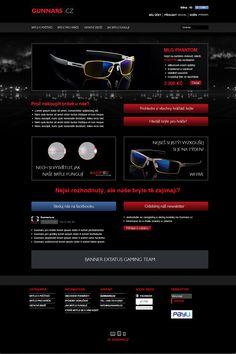 Gunnars gaming glasses, glass, utilities