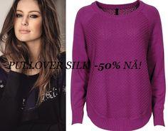 Fashion News, Winter Fashion, Pullover, Silk, Sweaters, Women, Winter Fashion Looks, Sweater, Silk Sarees