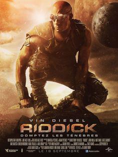 Riddick (2013) CAM AAC 450MB | 720p Movies | Download mkv Movies