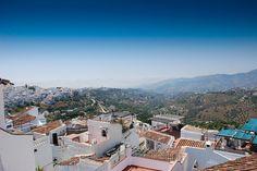 Frigiliana,Spain