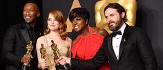 Αυτοί είναι οι νικητές των φετινών Oscars – αν βέβαια οι φάκελοι είχαν τις σωστές κάρτες…!