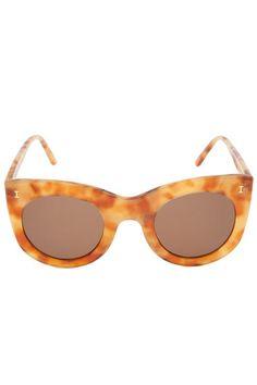 ILLESTEVA - Óculos Boca Amber - OQVestir