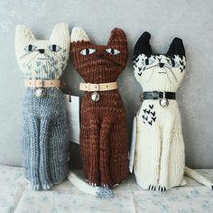 Severina Kids by MILKYA cats