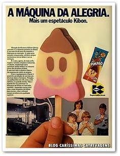 Kibon - 1984