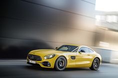 The 2017 Mercedes-AMG GT C Coupe debuted at NAIAS in Detroit. The car celebrates the 50th anniversary of Mercedes-AMG. Visit the link for more pictures and specs.