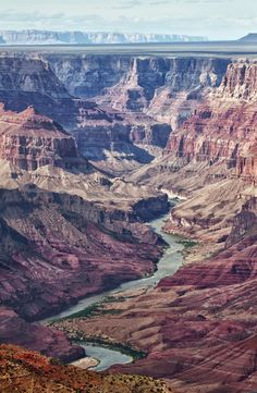 """The Grand Canyon in Arizona is a place people absolutely need to see. Obviously."" More recommendations from Jordin Sparks: https://www.pinterest.com/jspeezy22/phx-pride/ #PinMyCity"