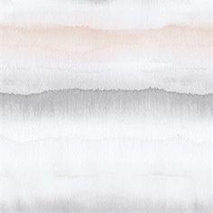 Gryning digitaalinen tapetti - harmaa - Sandberg Tyg & Tapet