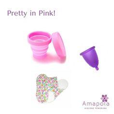 Pretty in Pink! Hoy estamos de rosado! Qué tal este kit completo para cambiarte a la copa menstrual?  Está en $50 y puedes pasar por él a nuestra oficina o solicitar nuestro servicio de mensajería.  Contiene una copa menstrual (Precio regular $35) un esterilizador de microondas (Precio regular $12) y una toalla sanitaria reutilizable (Precio regular $8) y la mensajería hasta tu casa u oficina en el centro de la ciudad (precio regular $5.00) #feelingpink #copamenstrualpanama #cambiatealacopa…