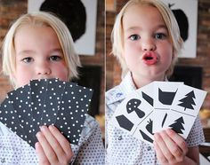 DIY Free Printable Dominoes - these picture dominos are great for preschool aged kids and better for any age kid who is working on visual perceptual skills including visual scanning, figure discrimination.