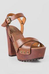 MIA, Elly Platform Sandal