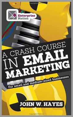 Review del libro A Crash Course in Email Marketing ¡Comparte si te gusta!