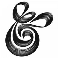 We Love Typography #typography #inspiration #design