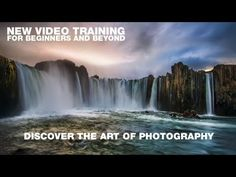New Video Series - Discover the Art of Photography - http://www.stuckincustoms.com/art-of-photography