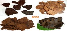 Neem Cake is the residue obtained from neem seed kernels