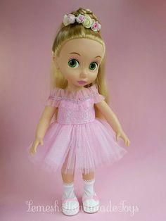 Disney Animator Dolls Clothes. Doll clothes by LemeshHandmadeToys
