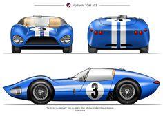 Ferrari F40, Lamborghini Gallardo, Maserati, Bugatti, Sports Car Racing, Sport Cars, Race Cars, Vintage Racing, Vintage Cars