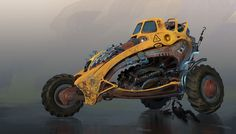 Concept cars and trucks: Concept vehicles by Jason Stokes
