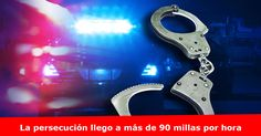 Persecución policial termina con sospechoso en custodia Más detalles >> www.quetalomaha.com/?p=5896